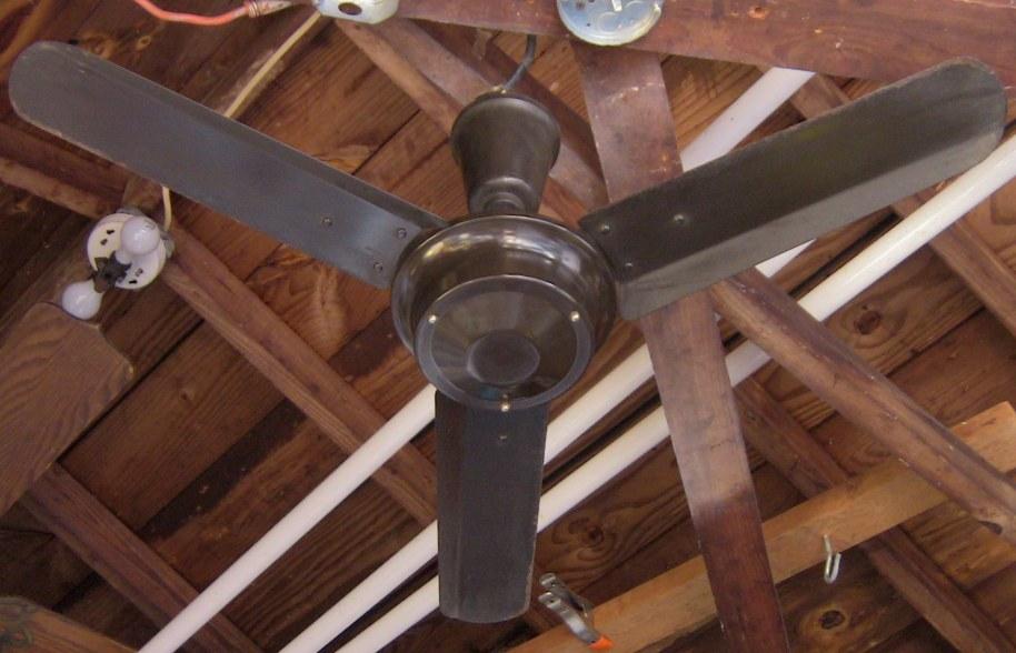 Ceiling Fan Cool Air : Air cool industrial co ltd ceiling fan model
