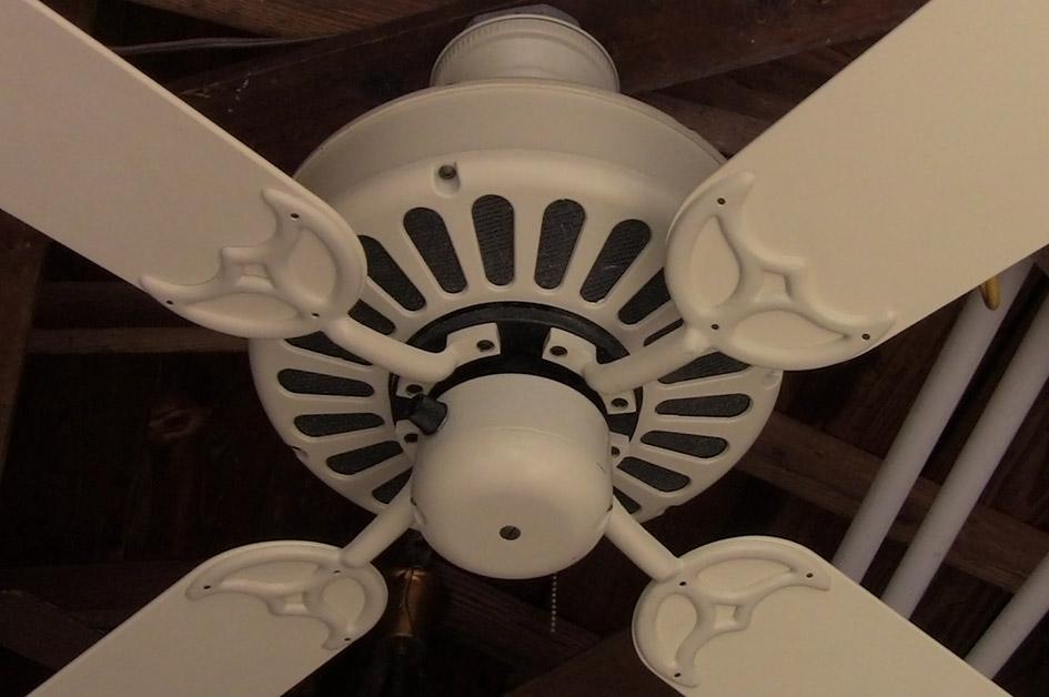 American Industries Variable Speed Ceiling Fan