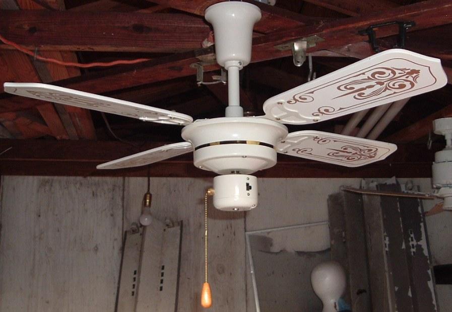 Barcelona Ceiling Fan Model C 36
