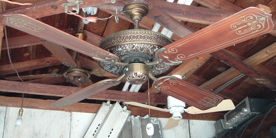 Casablanca Columbia Ii Ceiling Fan