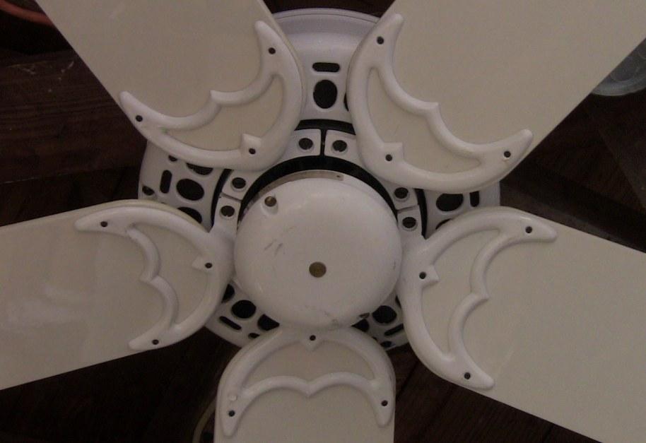 Casablanca Four Seasons Inteli Touch Ceiling Fan