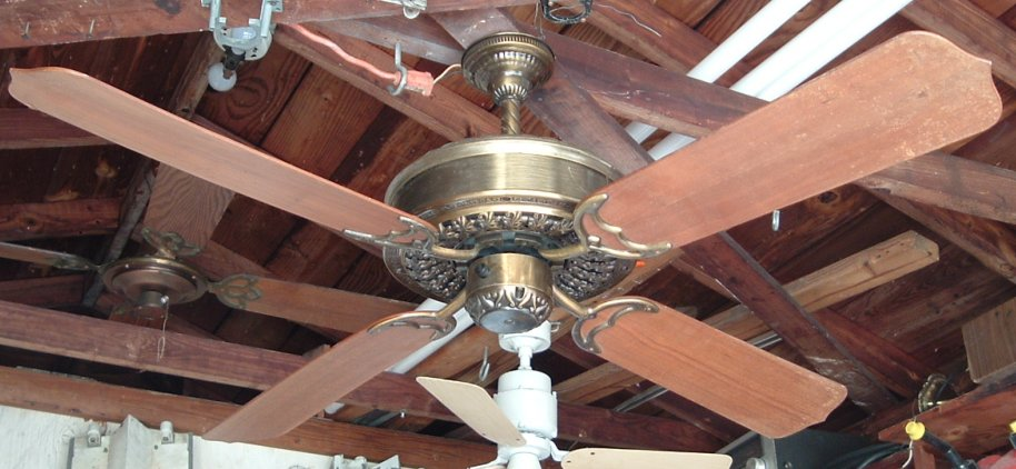 Casablanca victorian ceiling fan pictures aloadofball Images