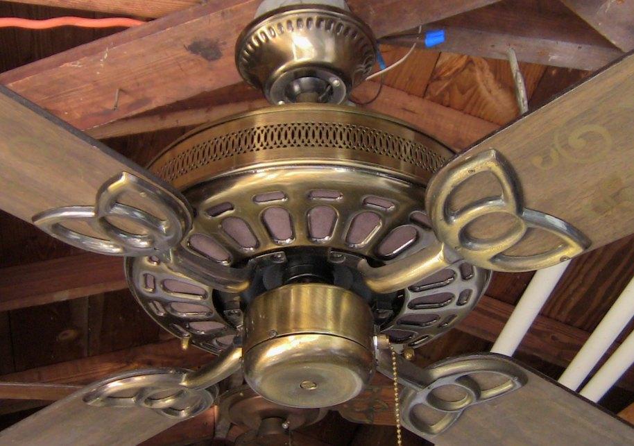 Cec Ceiling Fan Model 52 Quot B 705