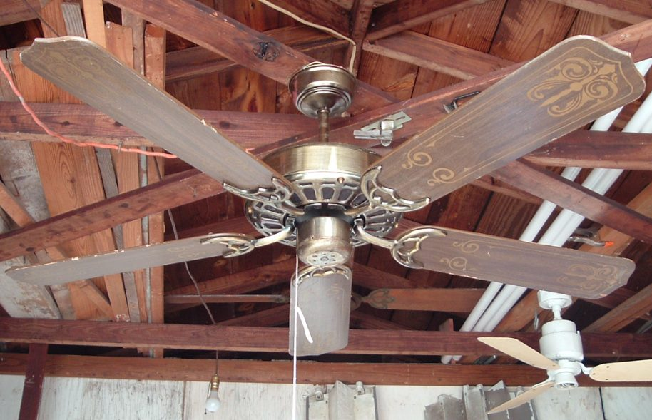 Codep Ceiling Fan Model 186