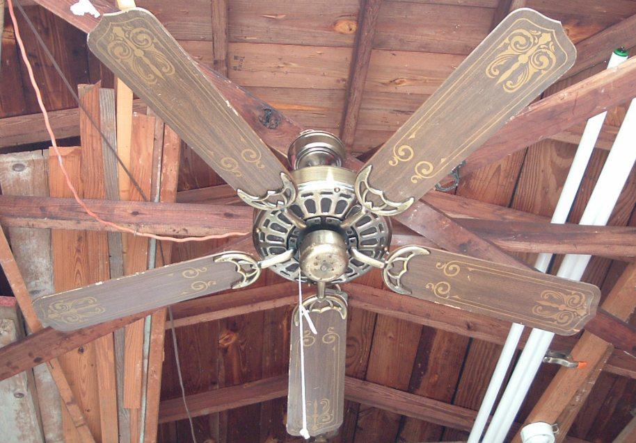 Codep Ceiling Fan Model 186