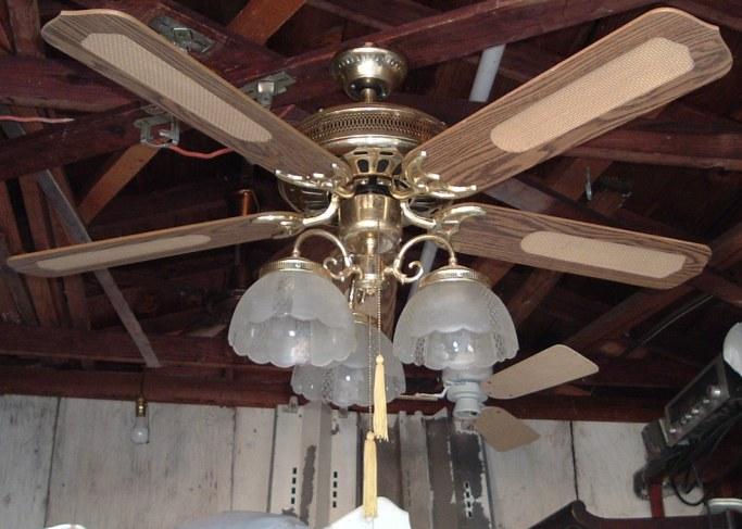 Codep Sm Series Ceiling Fan Model 1806v 2