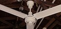 Wyndham House Industrial Ceiling Fan Model HHCF56