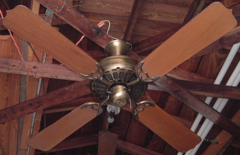 Decorative Ceiling Fan Model Cf 202