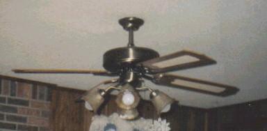 S.M.C Ceiling Fan