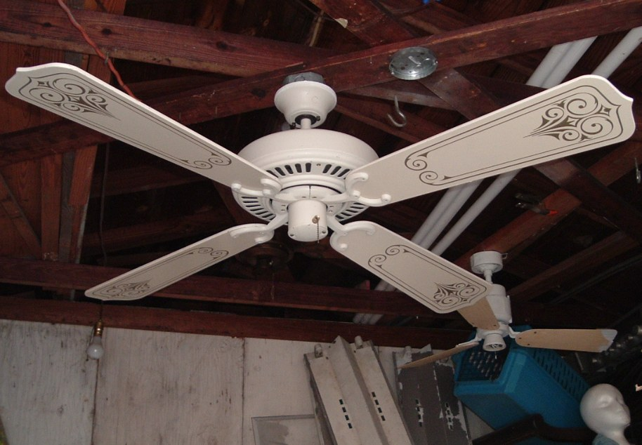 Emerson 1895 series ceiling fan cat no cf4052w04 added 2 21 2013 aloadofball Choice Image