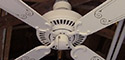 Emerson 1895 Series Ceiling fan Cat. No. CF4052W04