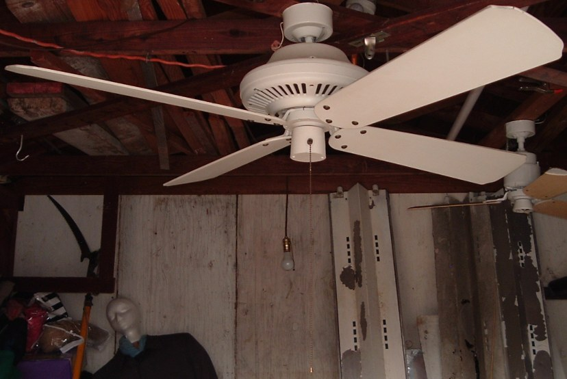 Emerson casablanca classic ceiling fan cat no cf528w 2 pictures mozeypictures Image collections