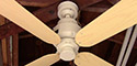 Emerson Universal Series Ceiling Fan Cat. No. CF363WA