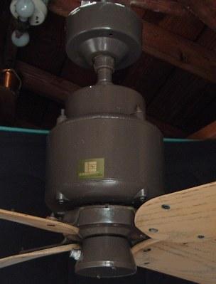 Emerson Ceiling Fan Cat No Cf523a