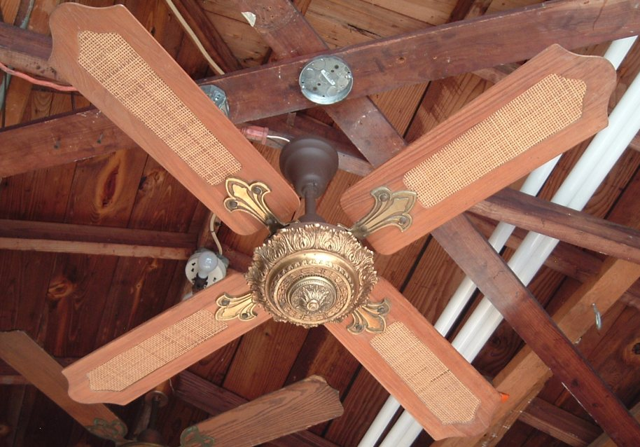 Encon 5 Sd Regulator Used For This Ceiling Fan