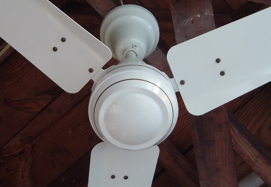 Encon Crompton Greaves High Breeze Ceiling Fan The