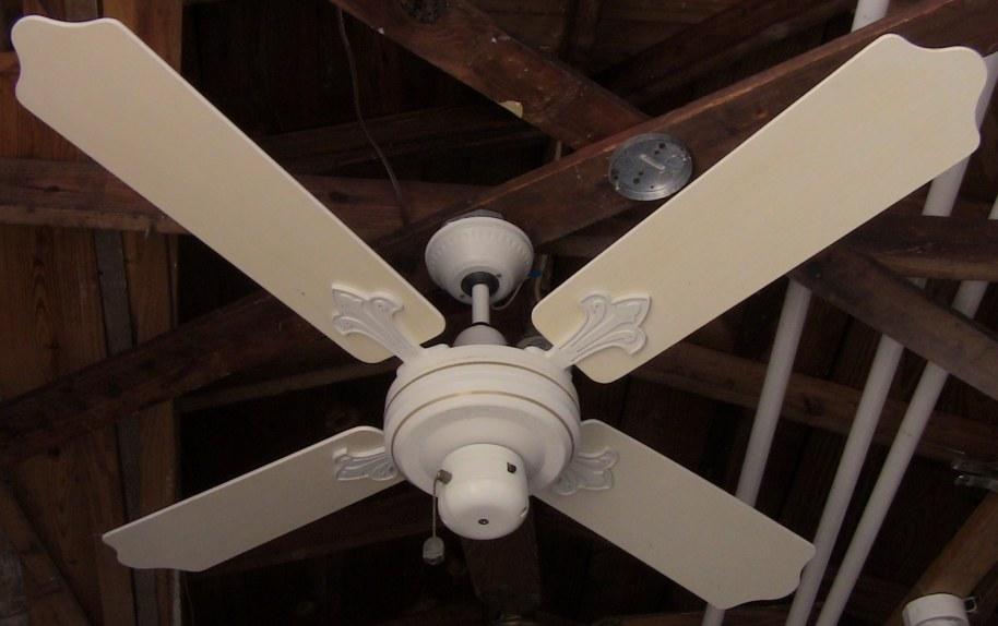 Encon ceiling fans encon ceiling fan youtube encon indutries inc crusader series 52 quot white ceiling fan encon ceiling fans aloadofball Gallery