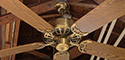 "Evergo Ceiling Fan Model 52""5E-5ELW P3S"