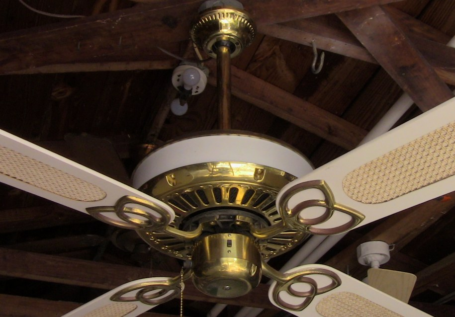 Fanking Ceiling Fan Model Fkk 52