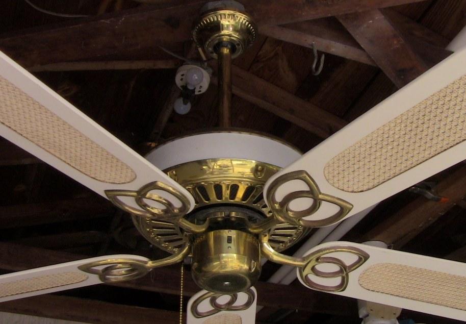Fanking Ceiling Fan Model Fkk 52