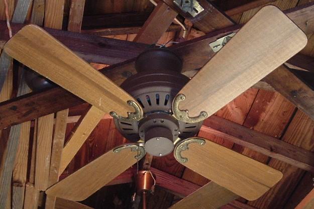 Fasco Exhaust Fan Model 765