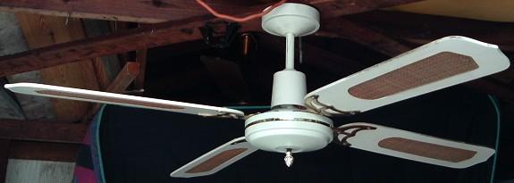 Gulf Coast Fans Sea Breeze 56 Ceiling Fan