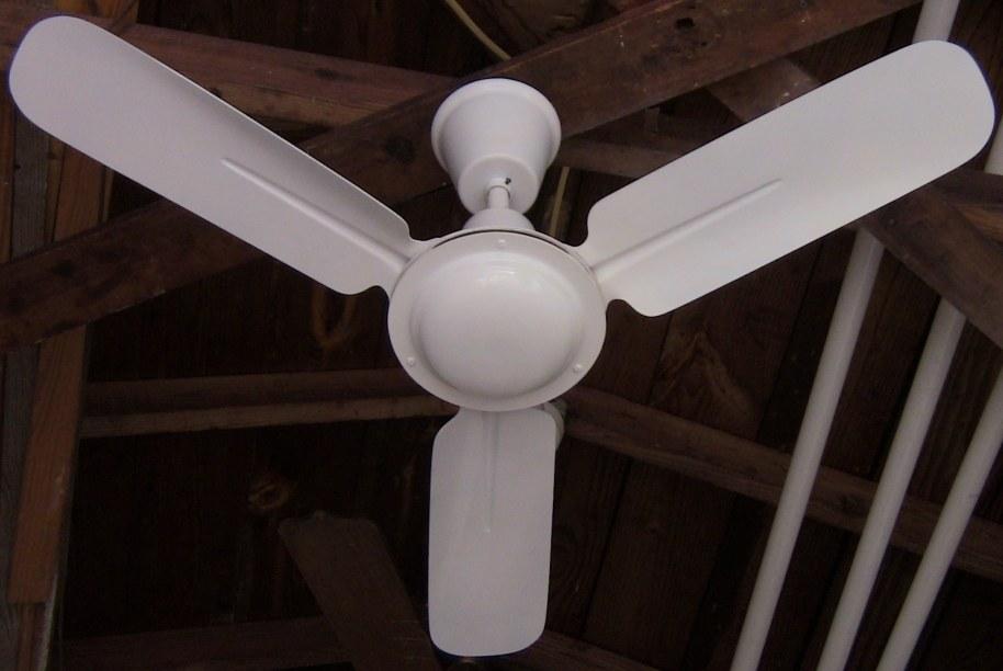 Gulf Coast Fans Metal Blade Ceiling Fan Model Wf 36