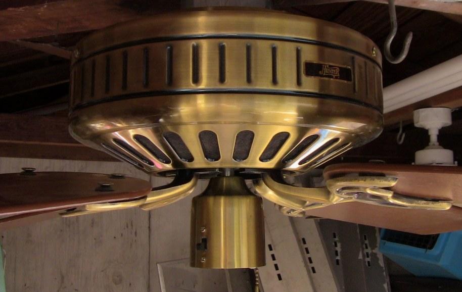Hunter Low Profile Ceiling Fan Model 22427