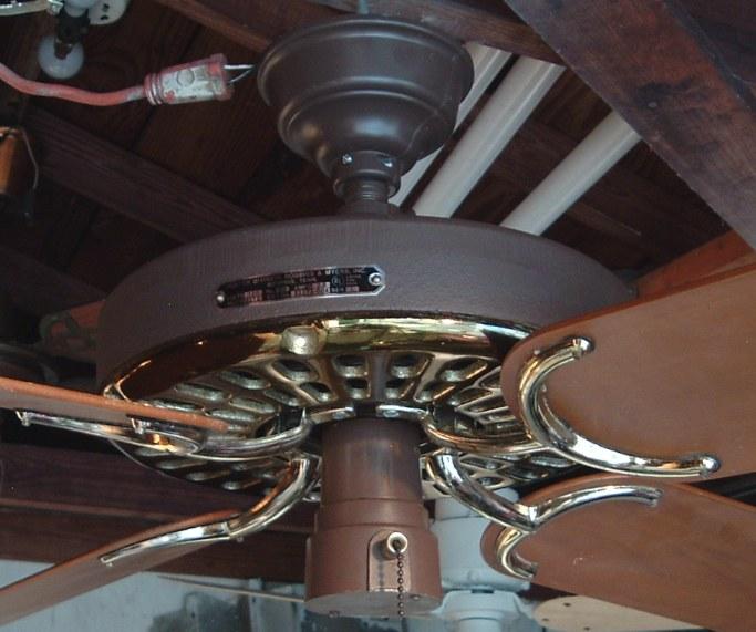 Wiring A Ceiling Fan Pull Switch