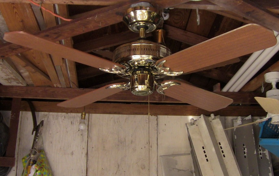 Hunter passport series ceiling fan model 25404 added 8 16 2013 mozeypictures Choice Image