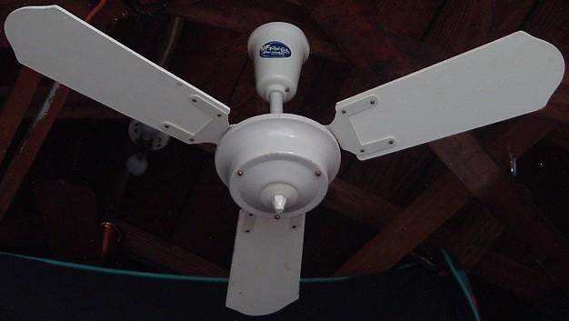 Kenroy Tropi Cool 36 Inch Ceiling Fan