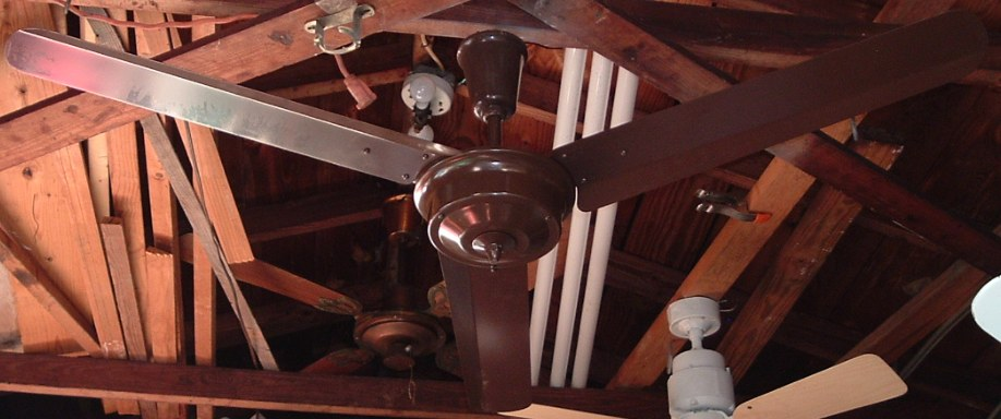 King Of Fans Inc Ceiling Fan Model D 56