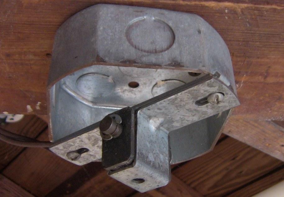 Nutone Sea Island Paddle Ceiling Fan Model Pfm 52