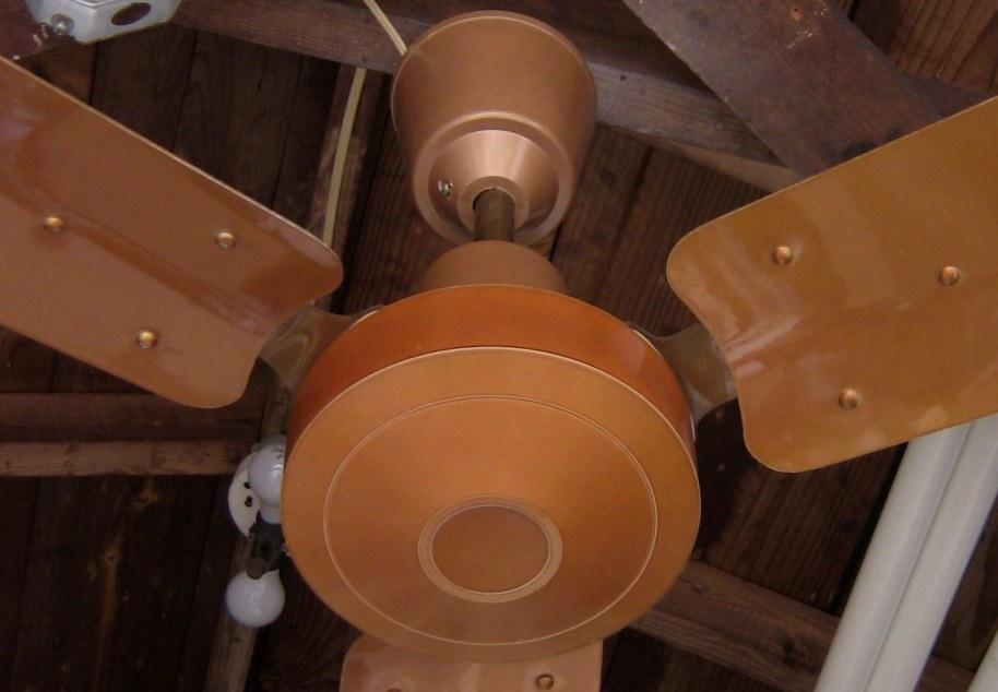 Carib Ceiling Fan By Palco International Corp 48 Inch