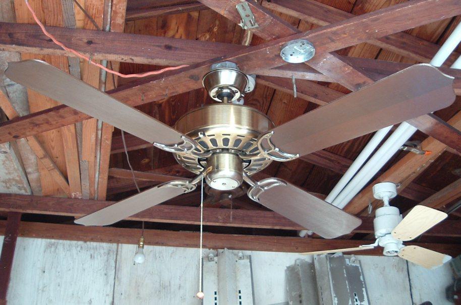Panasonic Ceiling Fan Model F 5215A