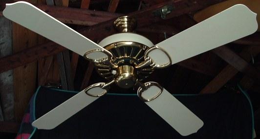 Scirocco Fan Co Inc Ceiling Fan