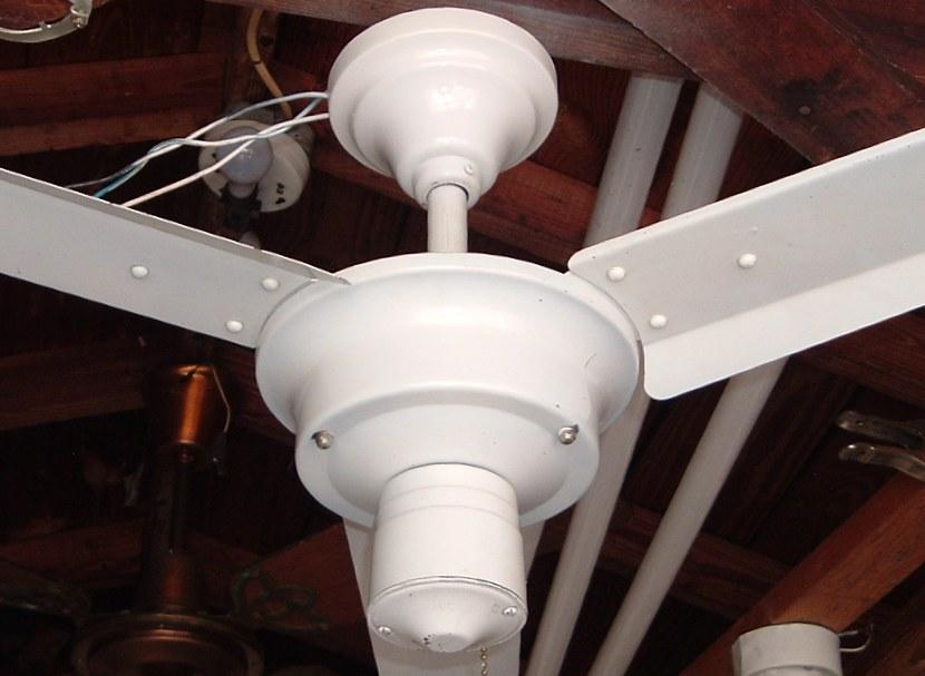Scotty S Hardware Bellaire Ceiling Fan