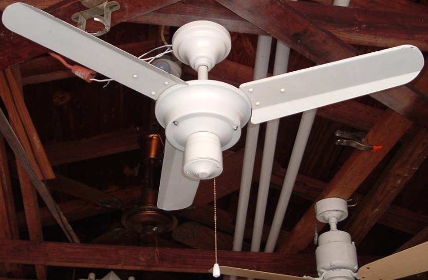 Scotty S Hardware Bellaire Ceiling Fan