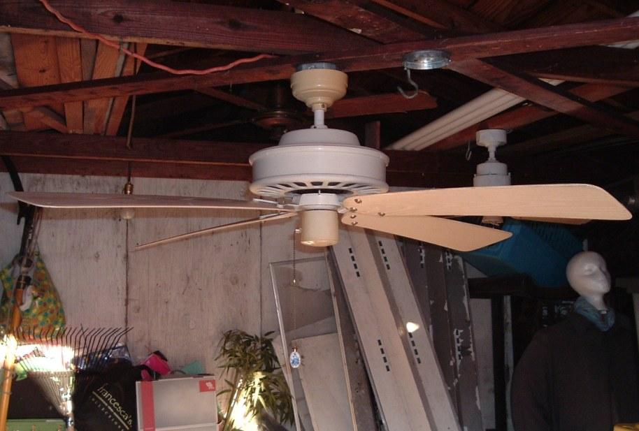 sears ceiling fans model. Black Bedroom Furniture Sets. Home Design Ideas