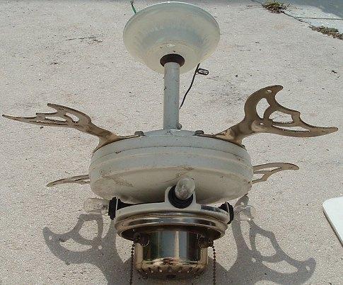 S M C Ceiling Fan Model Eg 52 From March 1987