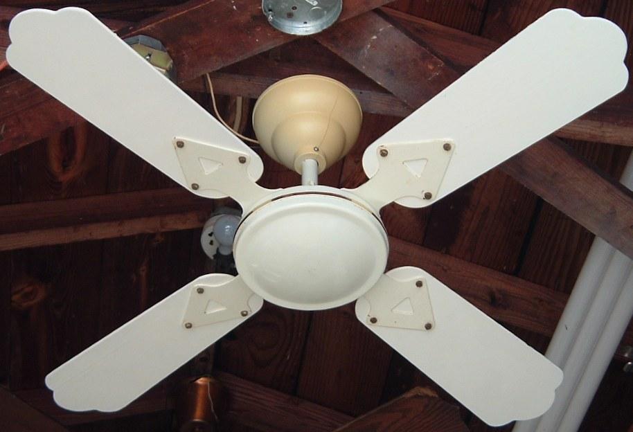 S M C Ceiling Fans Model Kw36