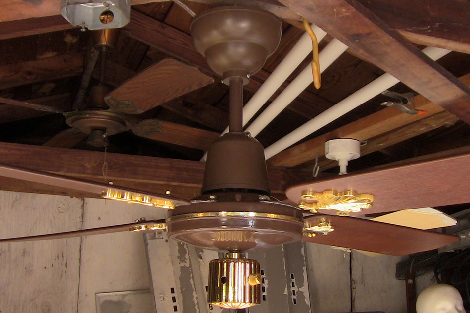 S M C Laguna Ceiling Fan Model Kb52 48 42 Reversible