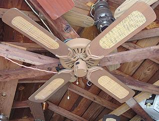 Southern Breeze Fairwind Ceiling Fan