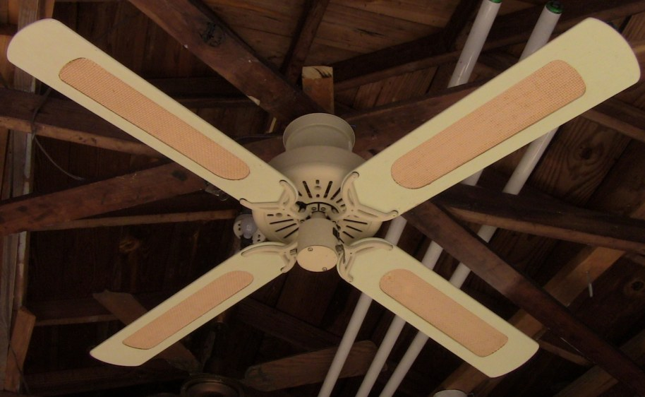 Southern Breeze Fairwind Ceiling Fan Model 54ho