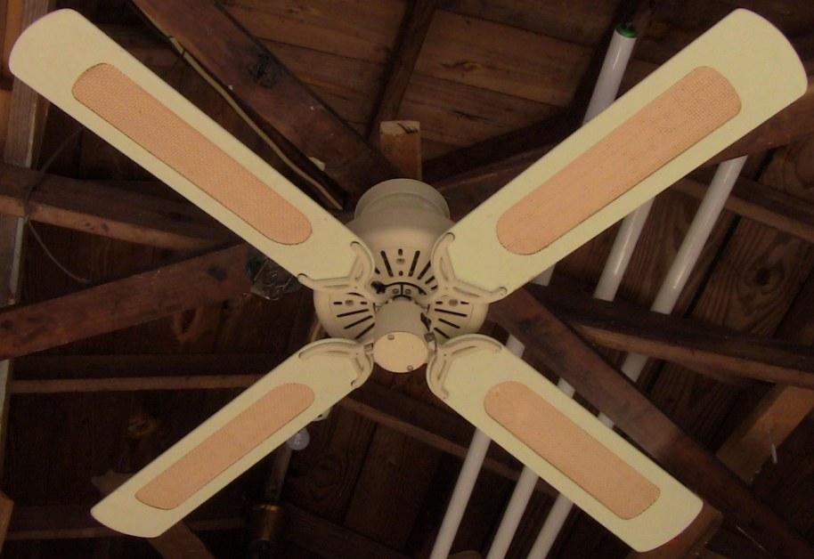 Southern Breeze Fairwind Ceiling Fan Model 54ho