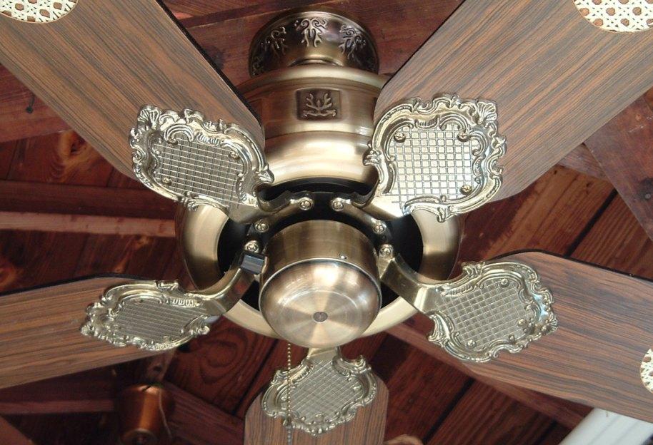Supreme Ceiling Fan Mark Iii Model Jcsc 52