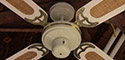 Synlix Electrical Ltd. 56 Inch Ceiling Fan