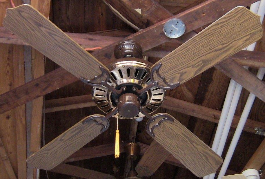 Tat Ceiling Fan Model Bdf52c Bc
