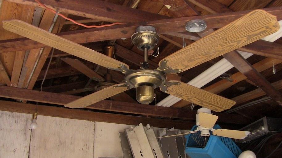 Tat Model Fe Series Ceiling Fan