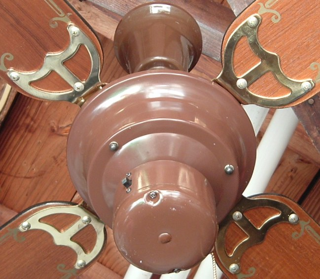 Tatung Ceiling Fan Model Cfe 36b